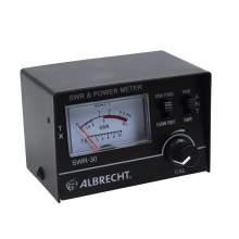 Reflectometru Albrecht SWR-30