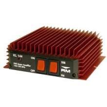 Amplificator Statie Radio RM KL144 45W pentru frecvente VHF 140-152 MHz