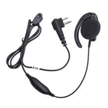 Casca cu microfon MOTOROLA MDPMLN4443 pentru XT,CP,DP1000/FT25/65E/FT-4XE, FT-4VE