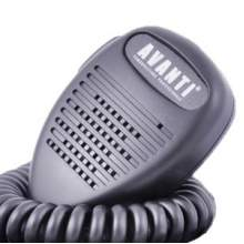 Microfon Mic pentru Avanti Alpha, Beta, dinamic