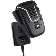 Microfon President LIBERTY fara fir (wireless) pentru statii CB President