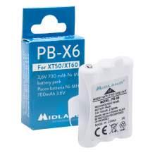 Acumulator Midland PB-X6 pentru Midland XT50/XT60