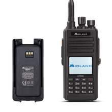 Acumulator MIDLAND PB-990 Li-Ion pentru Statie radio VHF/UHF Midland CT990