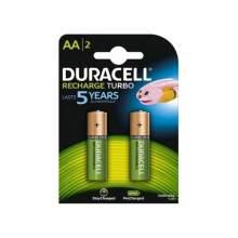 Acumulatori DURACELL Duralock R6 Ni-MH 2500 mAh blister cu 2 bucati