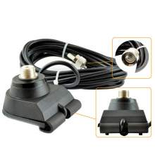 Suport portbagaj President LS-11 CPL cu cablu 4m inclus