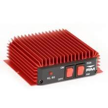 Amplificator Statie Radio CB RM KL 60
