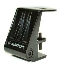 Suport de streasina Albrecht Gutter Mount pentru antena CB