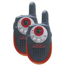 Statie Radio PMR (Walkie Talkie) Stabo Freecomm 150, set 2 bucati