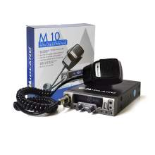 Midland M10 Statie Radio CB, 4W, bluetooth ready