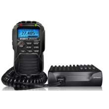 Kit Statie Radio Avanti Fortuna, Antena Avanti Italo, Magnet 145PL + Casca cu microfon