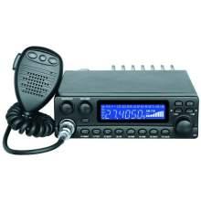 Statie Radio CB Avanti Kappa, putere comutabila 4/20/50W (peak 60W), ASQ, ECOU, RB