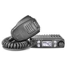 Statie Radio CB Avanti MICRO 4-8W, ASQ reglabil