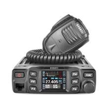 Statie Radio CB Avanti Morini Forza, SWR-metru incorporat