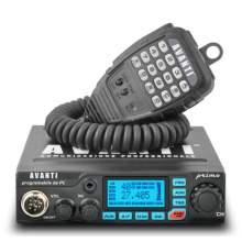 Statie Radio CB Avanti Primo, V2 ASQ, RB