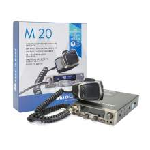 Midland M20 Statie Radio CB, bluetooth ready