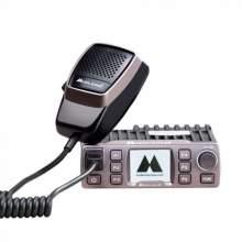 Statie Radio CB Midland M-30 4W, 12-24V, ASQ, RF Gain, RB, SWR metru