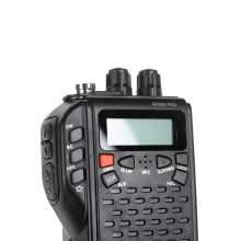 Statie Radio CB Voxtel MR999 Pro Portabila 4W, cu accesorii de portabilitate