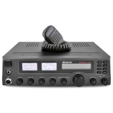 Statie Radio CB Storm Guerilla G10, statie de baza