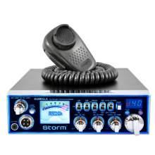 Statie Radio CB Storm Guerilla 20-110W