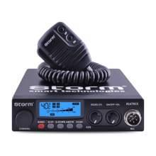 Statie Radio CB Storm Matrix 4-20W