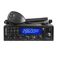 Statie Radio CRT SS 6900 N BLUE AM / FM / USB / CW / PA