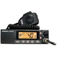Statie Radio CB President JOHNSON II ASC 12/24V