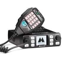 Statie radio Midland CT3000 dual band 136-174Mhz - 400-470Mhz
